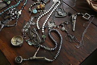 Jewelry sample 1