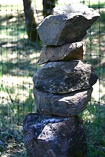 My cairn