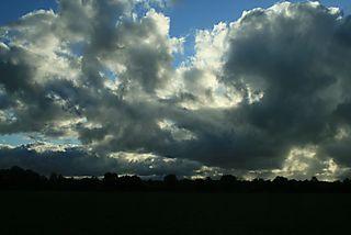 Sky coming home