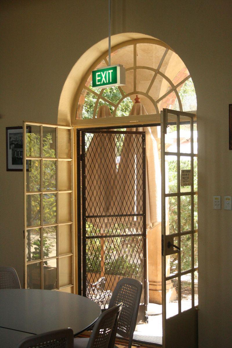 Amberley doors