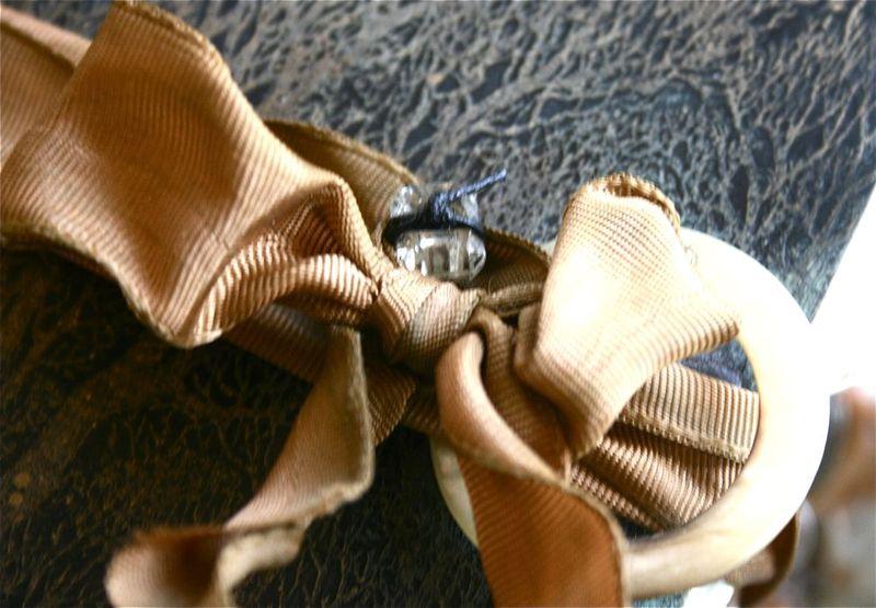 Book ribbon