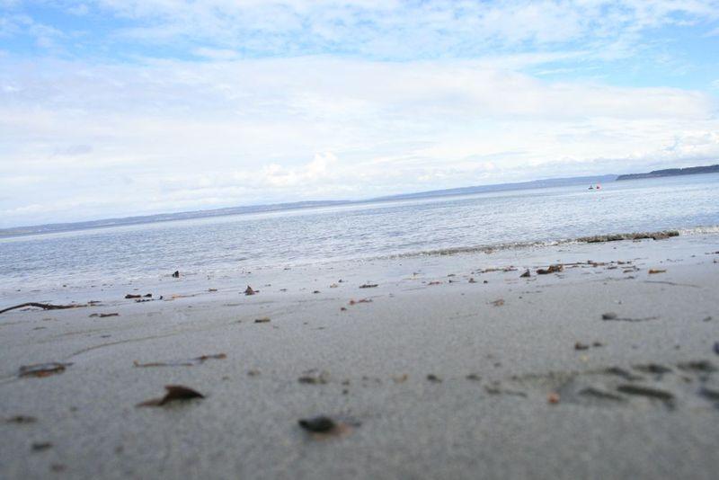 Low sand