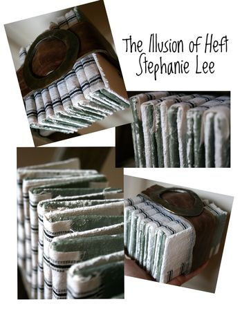 Illusion of Heft Samples