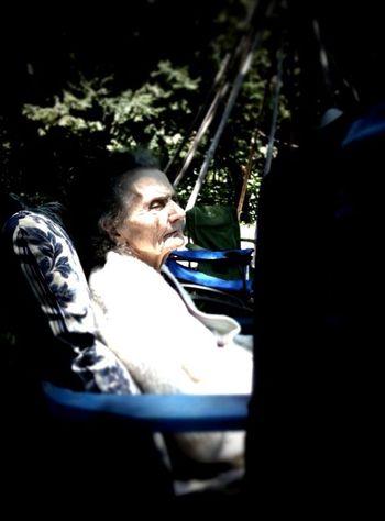 Grandma Lapriel