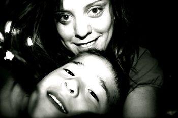 Jax and me