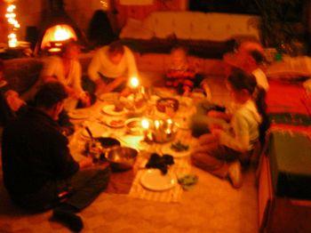 Bolinas picnic