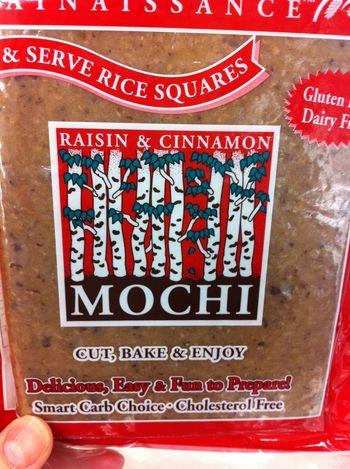 Mochi package