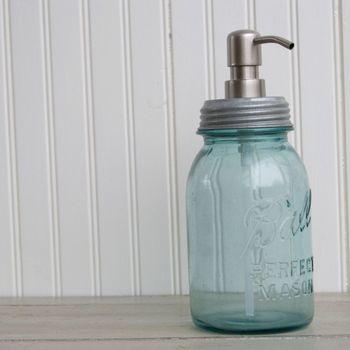Jar pump