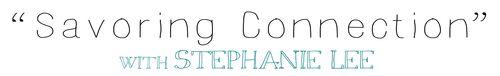 Stephanie supply list