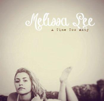 Melis album artwork