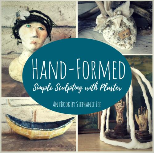 Hand Formed EBook image