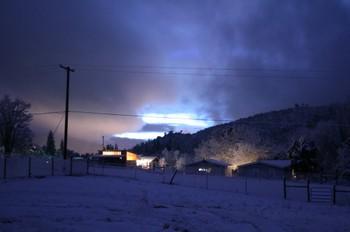 Snow_glow